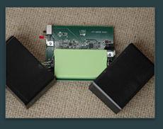 Lotus Light Circuit Board